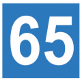 Hautes-Pyrénées 65