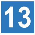 13 Bouche du Rhône