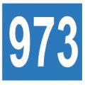 973 Guyane