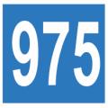 975 Saint Pierre et Miquelon