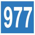 977 Saint Barthélémy