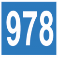 978 Saint Martin