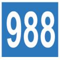 Nouvelle-Calédonie 988