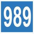989 Île de Clipperton