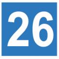Drome 26