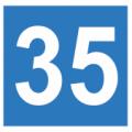 Ille et Vilaine 35