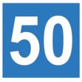 Manche 50